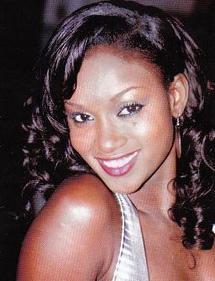 [Regardez] Adja Astou Cissé, Mannequin et comédienne : Talents multiples