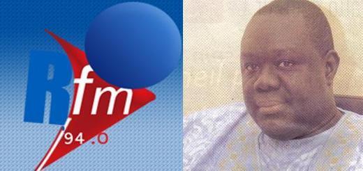 El Hadji Assane Guèye, Directeur des programmes de RFM : « Ben Bass m'a viré sans que je sache pourquoi »