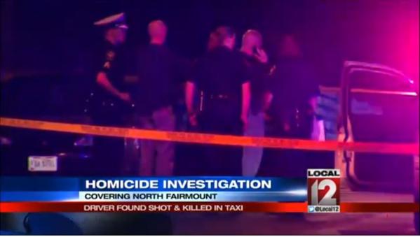Etats-Unis : Un Sénégalais tué par balles à Cincinnati