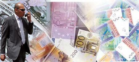 Dans le plus grand secret,Karim Wade veut loger 70 milliards dans un compte off shore