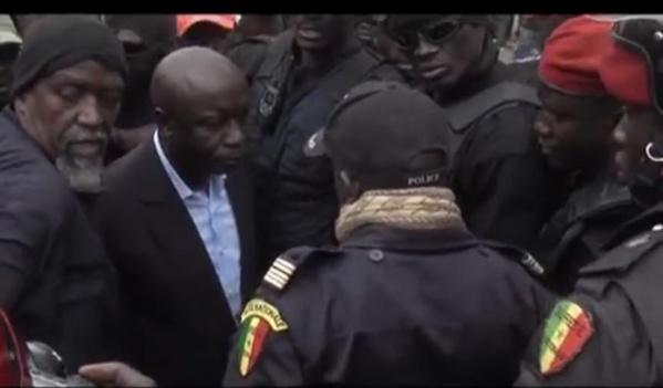 Prolongation de la garde-à-vue par le Parquet: les sandwichs de Pape Diop, la fouille et l'audition de Thierno Bocoum et Cie