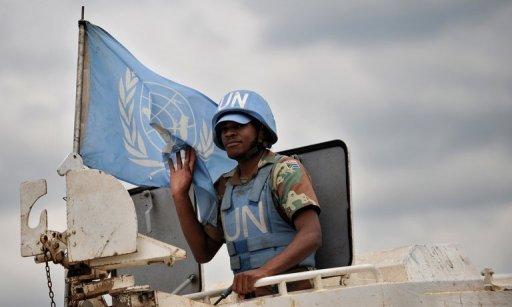 """RDCongo: fin de mission des casques bleus sénégalais, fiers d'avoir """"tout donné"""""""