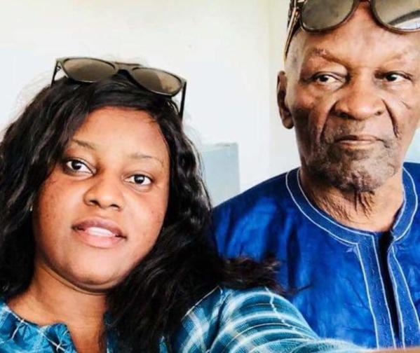 La journaliste gambienne, Fatou Camara, a perdu son…papa