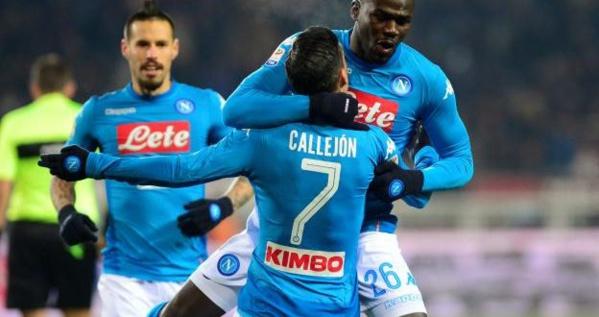 Kalidou koulibaly, défenseur Naples : « Gagner ici, c'était une mission presque impossible »