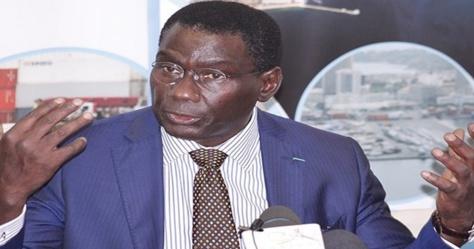 Réélection de Macky Sall : Cheikh Kanté promet de mobiliser 3 millions d'électeurs