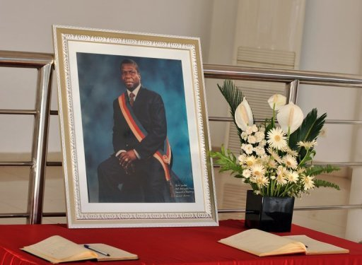Bissau: le procureur général veut entendre la veuve du président Vieira