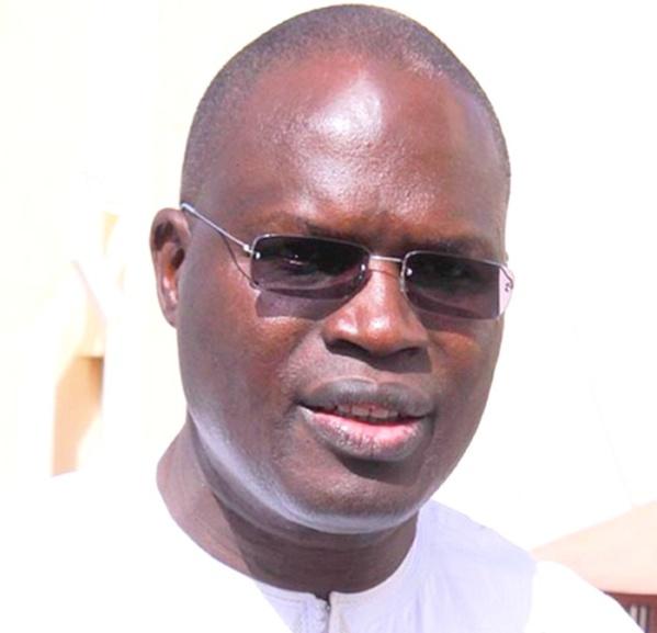 Saisine de la Cedeao : les avocats de Khalifa Sall à Bamako aujourd'hui