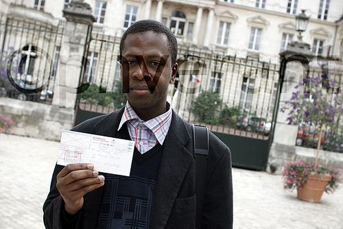 Libération d'Abou N'Dianor, figure du mouvement des sans-papiers