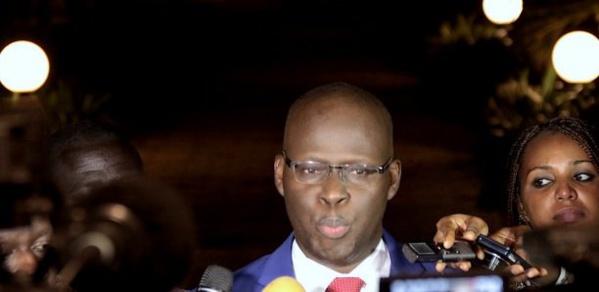 Mamadou Ndoye et Bamba Dièye lancent une nouvelle alliance politique