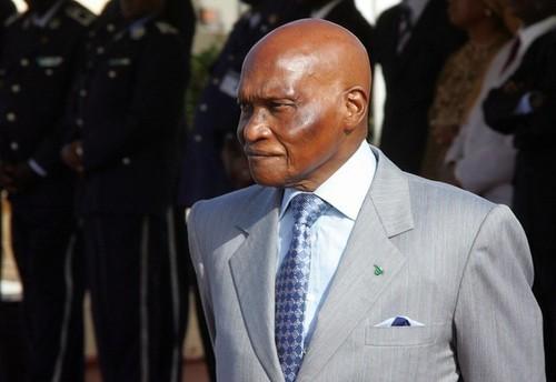 Une provocation de trop de Me Wade, synonyme de mépris inacceptable, au Sénégal tout entier !