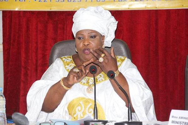 Aminata Mbengue Ndiaye : « l'élevage est pratiqué par plus de 29% des ménages »