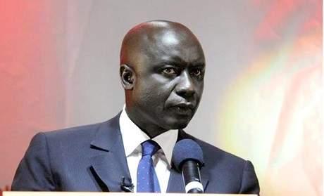 Idrissa Seck quitte le pays pour la France