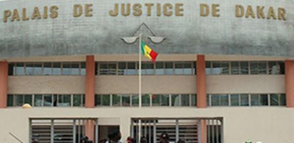 Des Audiences Fictives  La Cour DAppel  Lamine Diagne Et Cie