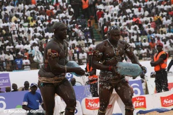 « Si Balla Gaye 2 affronte Modou Lo cette saison, il perdra », (Mouhamed Aly Ndiaye, ancien champion d'Europe de Boxe)