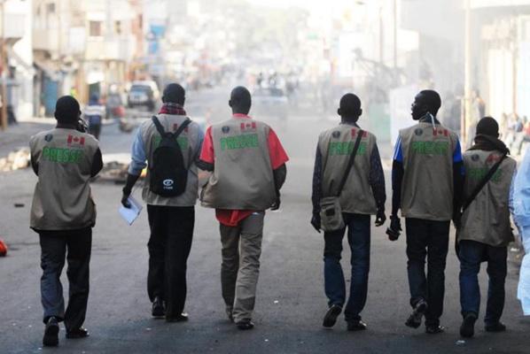 Classement mondial sur la liberté de la presse 2018: Le Sénégal dans le ventre mou de RSF