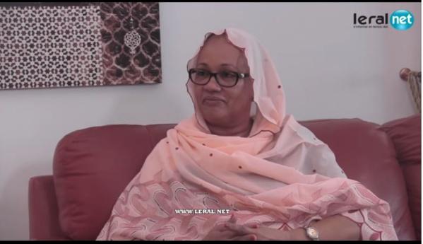 """Fatimé Raymonne, l'épouse d'Hissène Habré """"interdite"""" de voir son mari au Cap Manuel"""