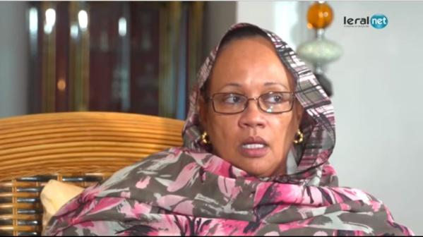 EXCLUSIF - Prison du Cap Manuel : les précisions de Mme Fatimé Raymonne Habré, épouse d'Hissène Habré