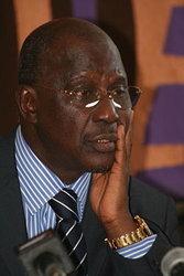 Le Doyen des juges écroue l'expert Cheikh Saadibou Diack