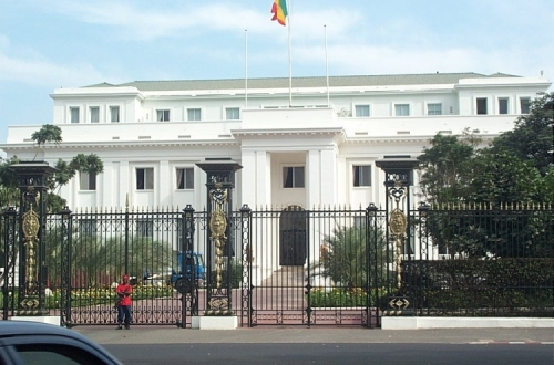 Discours du Président cap-verdien à l'hémicycle L'opposition parlementaire boude Fonseca