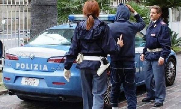 Terrorisme : Le Gambien Aladji Touray arrêté à Naples (Italie)