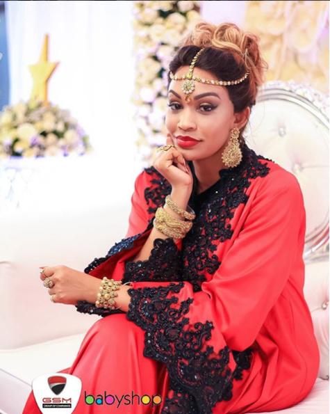 14 photos : Zari Hassan, Wema Sepetu, qui est la plus belle?