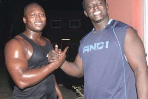 Gaston Mbengue décroche le combat Balla Gaye 2 - Modou Lô