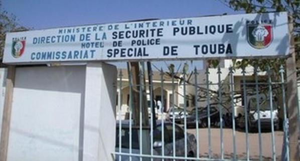 Touba: La voiture du Commissaire de police tue un garçon