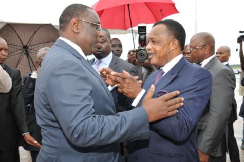 Congo Brazzaville : Après le Sommet sur le bassin du Congo, Macky Sall assistera...