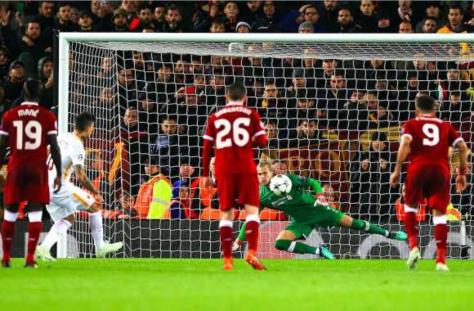 La Roma va-t-elle nous refaire le coup de Barcelone ?