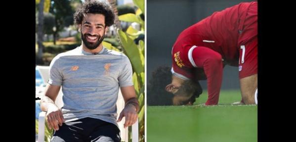 Mohamed Salah: L'Arabie Saoudite prête à lui faire cet incroyable cadeau