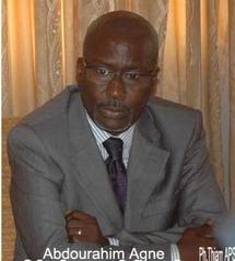 [Audio] Abdourahim Agne justifie son limogeage du Gouvernement
