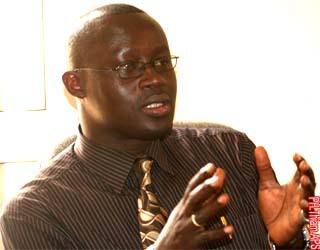 Me Augustin Senghor (Président de la Fsf) : 'La présence au Mondial du Sénégal et de l'Egypte aurait beaucoup apporté à l'Afrique'