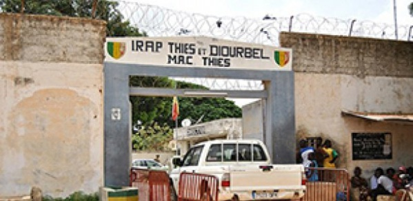 Mac de Diourbel : Les prisonniers en grève de la faim