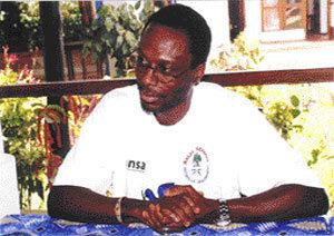 Dossier casamançais : Jean Marie Biagui demande au Premier ministre d'agir et tourne en dérision les changements annoncés au sein du MFDC
