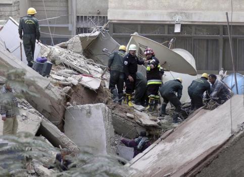 Drame de Matam : fin des recherches - 11 morts et deux blessés