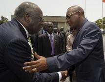 Présidentielle guinéenne : Trois commissaires de la CEI sur le terrain