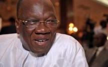 L'ex-général putschiste Sékouba Konaté, qui préside depuis six mois la transition en Guinée, s'est dit