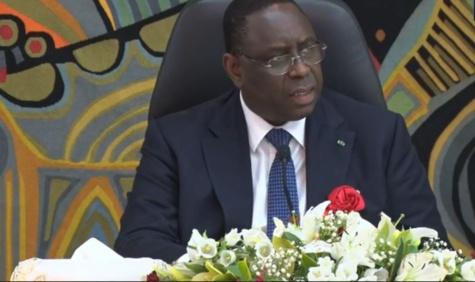 Remous à la SAR: Le Président Macky Sall tranche le débat