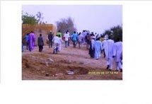 A quelques minutes de l'enterrement des victimes de l'effondrement d'un bâtiment à Nawel : Leur oncle aussi meurt...