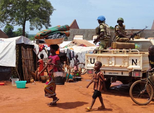 Sénégalais tués en Centrafrique : un témoin raconte