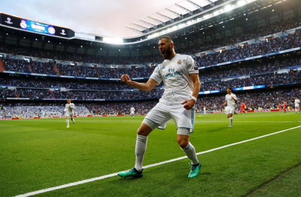 Real : «Benzema, tu es pardonné», écrit la presse madrilène