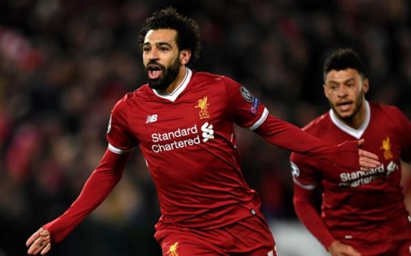Football : comment Mohamed Salah a sauvé à la fois la Roma et Liverpool !