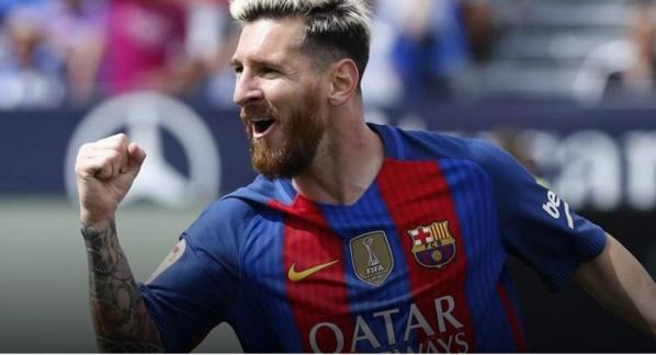"""Matar Diokhané à la barre  : """"Même Messi a une barbe…"""""""