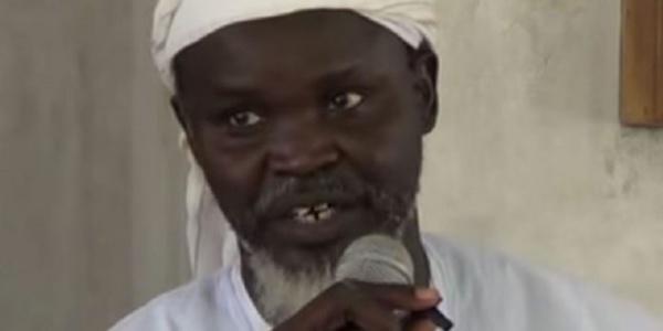 Procès pour terrorisme: Imam Alioune Badara Ndao devant la barre, aujourd'hui