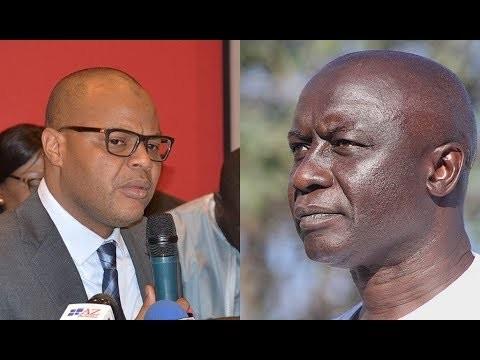 Plainte contre Idrissa Seck, Mame Mbaye Niang passe à l'acte
