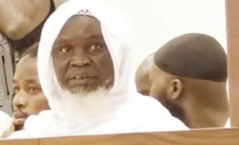 Procès pour terrorisme: Devant la barre, Imam Alioune Ndao nie tout et explique sa conception du Jihad