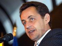 Nicolas Sarkozy annonce une réduction du train de vie de l'Etat