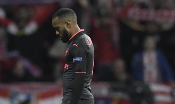 Ligue Europa: l'Atlético prive Arsenal de finale, une dernière saison blanche pour Wenger
