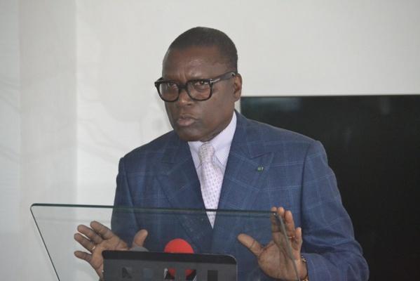 Présidentielle de 2019 :  Atepa  consulte  Diouf et Wade