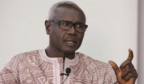 "Mody Niang: ""Ismaïla Madior Fall m'a profondément déçu, il a déçu beaucoup de Sénégalais"""